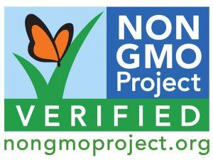 Certified Non GMO